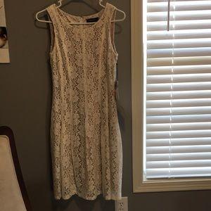 Ivanka Trump dress